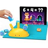 Plugo Count by PlayShifu - Math Games with Stories & Puzzles for 5-10 Years - Educational STEM Kids Toys with Addition…