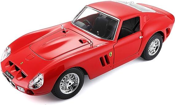 1//18 Pièces détachés Ferrari 250 Testarossa Bburago