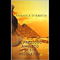 Il prezioso amuleto di Sir Middleton