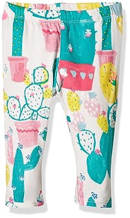4303ef8f537d24 Billieblush Baby Girls LEGGINGS - Multicoloured (Pink Pale), 3-6 Months  (Manufacturer size: 6 months): Amazon.co.uk: Clothing