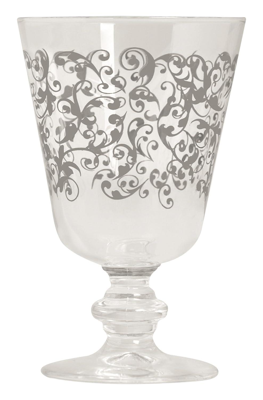 Excelsa Domus Copa Domus Cl 28, Cristal, Transparente, 8.5 x 8.5 x 13.5 cm 8.5x 8.5x 13.5cm Bergamaschi & Vimercati 49703
