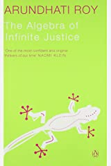 The Algebra of Infinite Justice Paperback