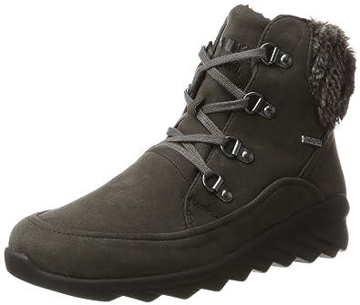 Romika Nadja 117 schwarz - Damen TEX-Schuhe 3DAzwGiCs