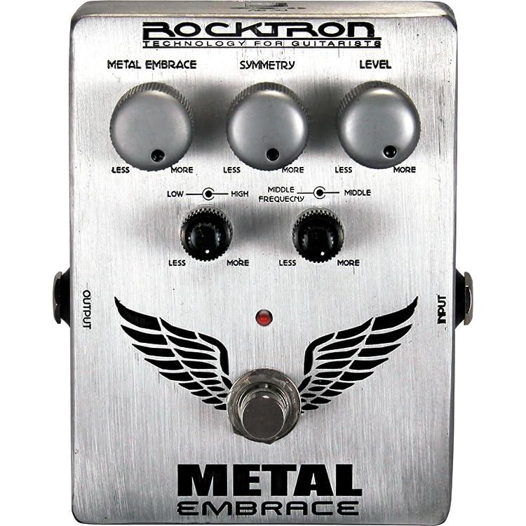 ROCKTRON BOUTIQUE METAL EMBRACE