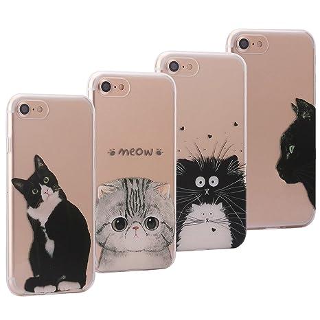 coque iphone 7 silicone lot