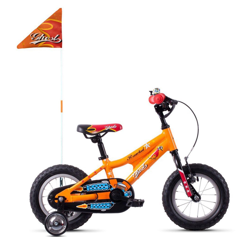 Ghost Powerkid AL 12R Kinder Fahrrad 2018