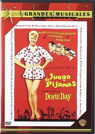 Juego De Pijamas [DVD]