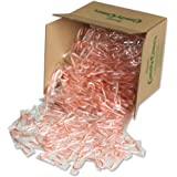Peppermint Mini Canes 1-500 count box