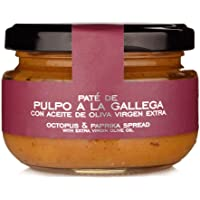 LA CHINATA -Paté de Pulpo a la Gallega