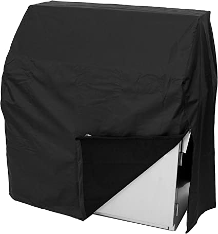 Amazon Com Solaire Grill Cover For 36 Inch Freestanding Grills Sol Hc 36c Garden Outdoor