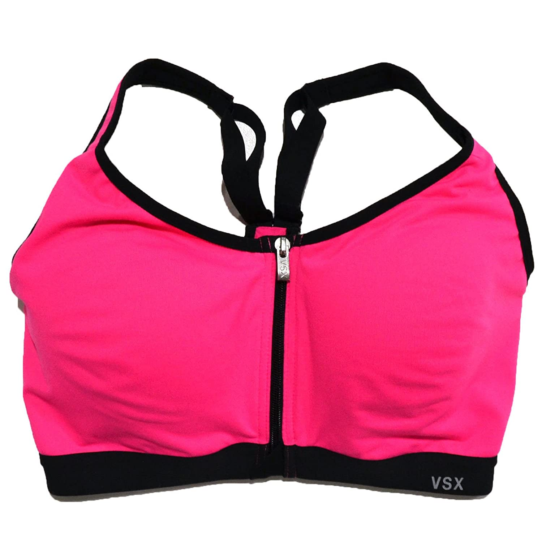 Victoria's Secret BRA レディース 32D ホットピンク B07FF83NMV