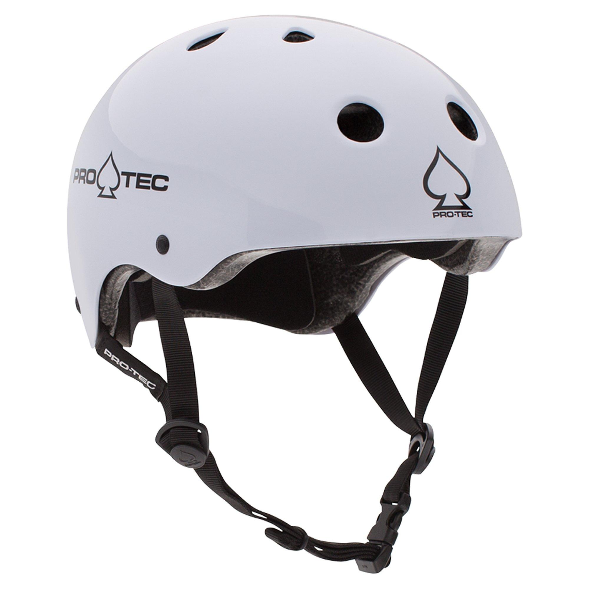 Pro-Tec Classic Certified Skate Helmet by Pro-Tec