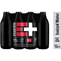 12-Pack Essentia Water Ionized Alkaline Bottled Water (12-oz Bottles)