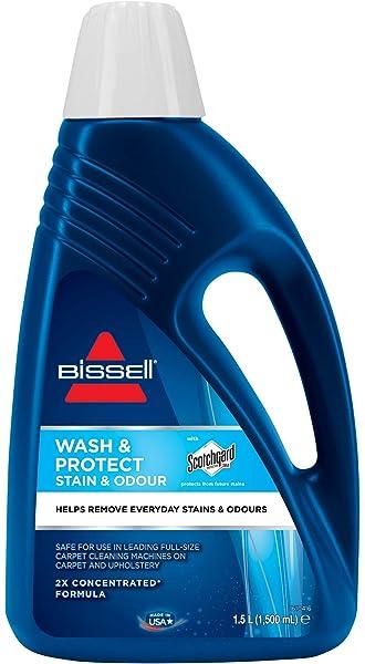 Bissell HydroClean ProHeat aspirador y fregador para suelos ...