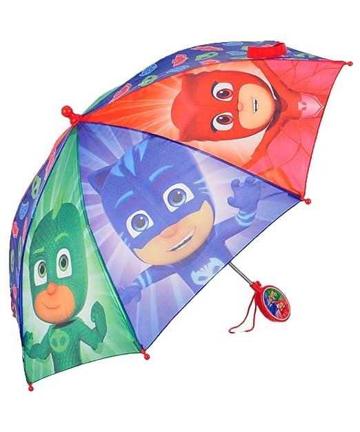 PJMASKS Umbrella For Kids