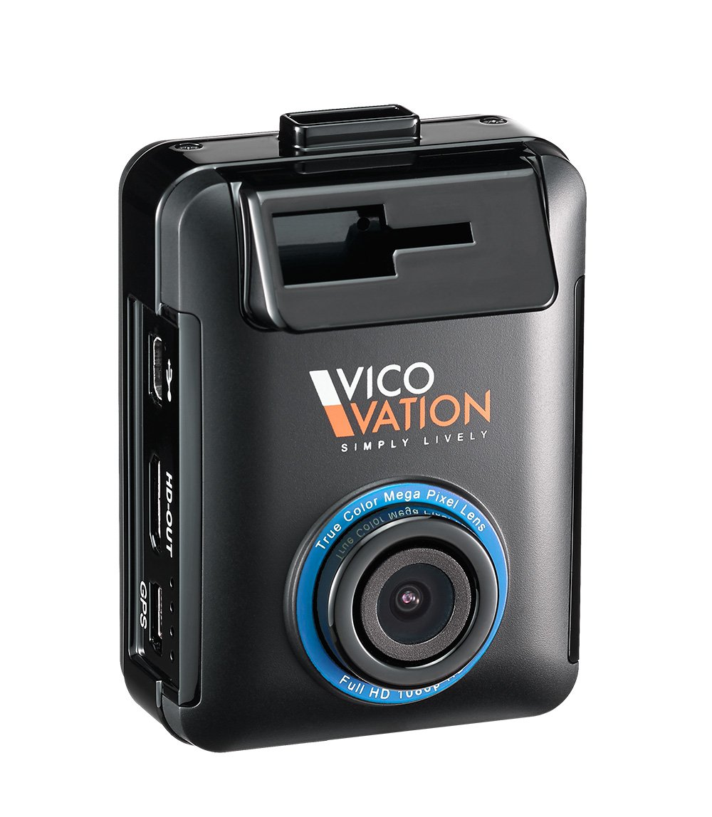 Vicovation Vico-Marcus1 Car Camcorder Driver UPDATE