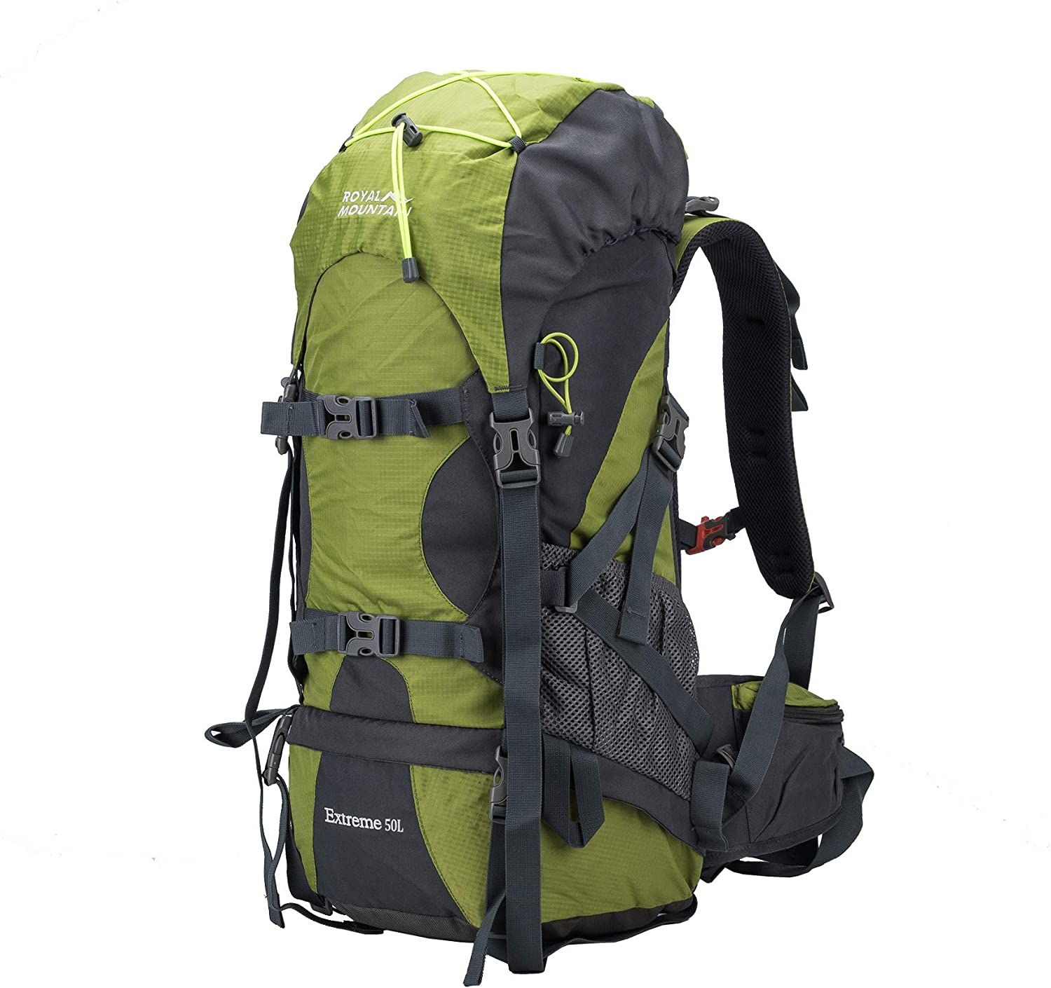 OMORC Lightweight Foldable Backpack, Small Hiking Backpack for Women Men, Water Resistant Packable Hiking Daypack, Durable Portable Hiking Backpack for Day Hiking, Day Trip, Beach, Camping