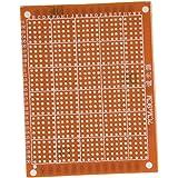 5 Stripboard PCB Universel Prototype Plaque Board Circuit Imprimé