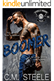 Boomer (A Steele Riders MC Book 1)