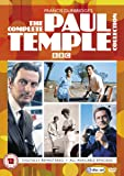 Paul Temple: The Complete Collection [DVD]