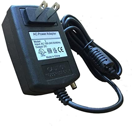 AC DC Adapter for ION Audio House Party Portable Sound System Power Supply Cord