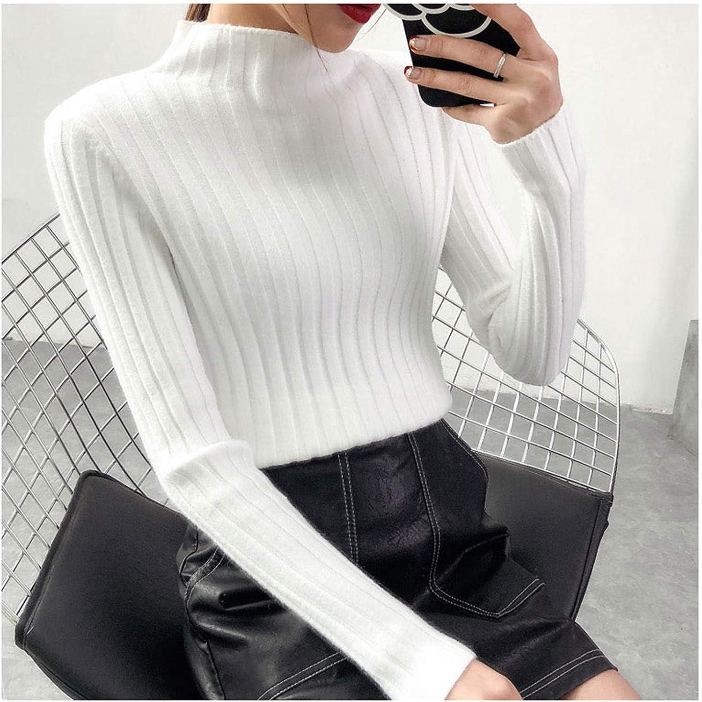 Ivy12Garcia『ニット セーター』