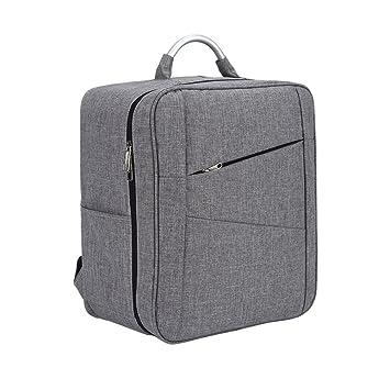 Mochila de viaje para DJI Phantom 4, mochila de transporte LEDMOMO ...
