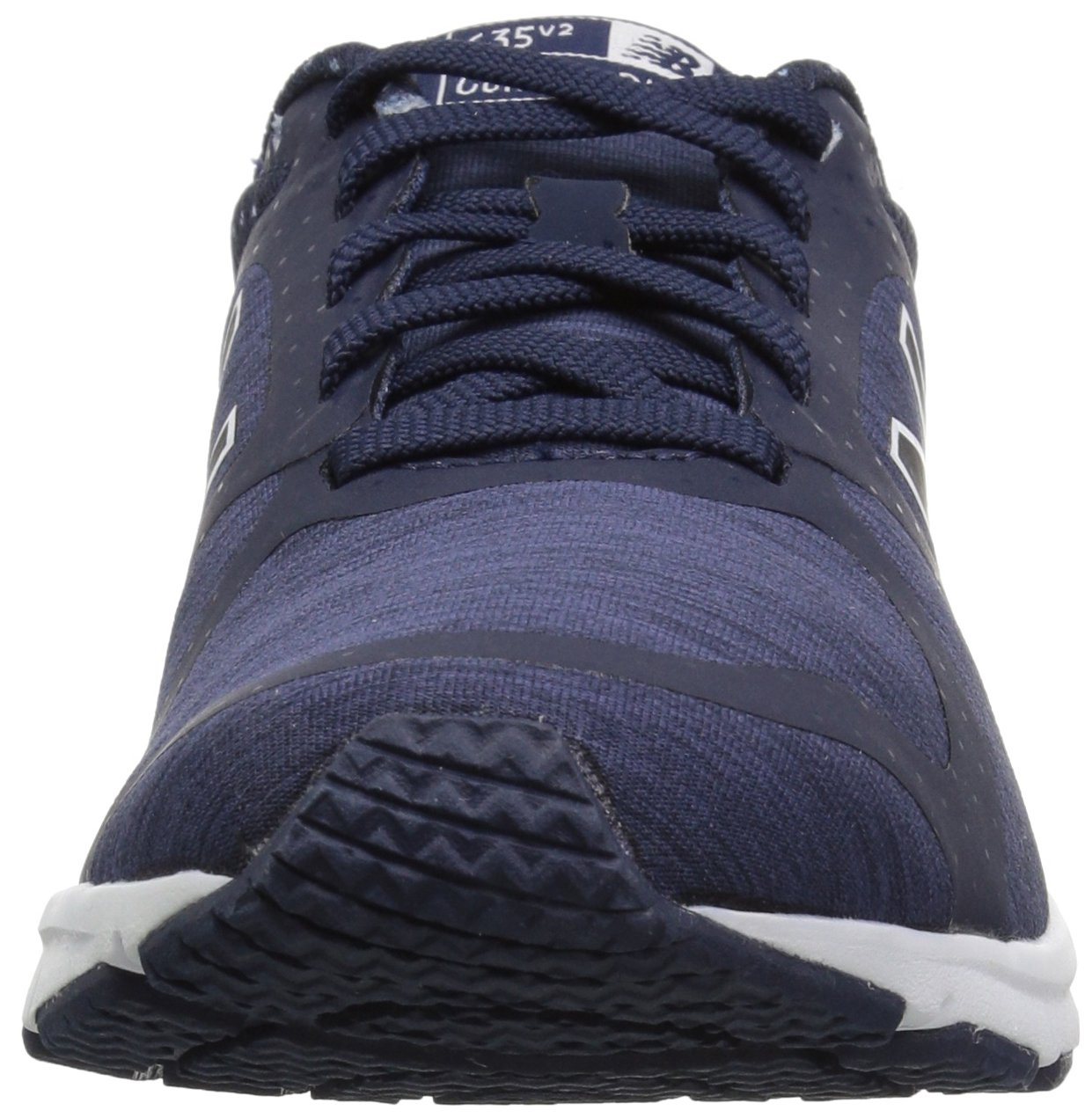 New Balance Women's 635v2 Cushioning Running Shoe B0751S7LTY 5 D US|Pigment