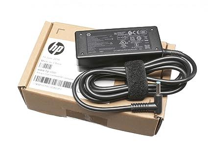 HP Netzteil 45 Watt Original für Hewlett Packard Spectre Pro x360 G1 Convertible PC Serie