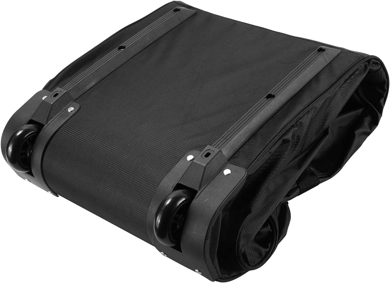 LONGCHAO Golf Travel Cover Foldable Golf Bag Portable Golf ...