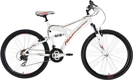 FALCON Daytona - Bicicleta de montaña para Hombre, Talla L (173 ...