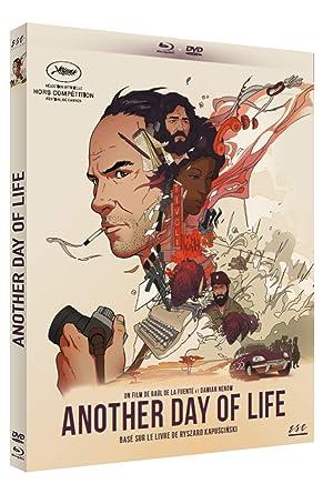 Another Day of Life / Raul De la Fuente, Damian Nenow, réalisateurs, scénaristes | Fuente, Raúl de la (1974-....) - , Réalisateur, Scénariste
