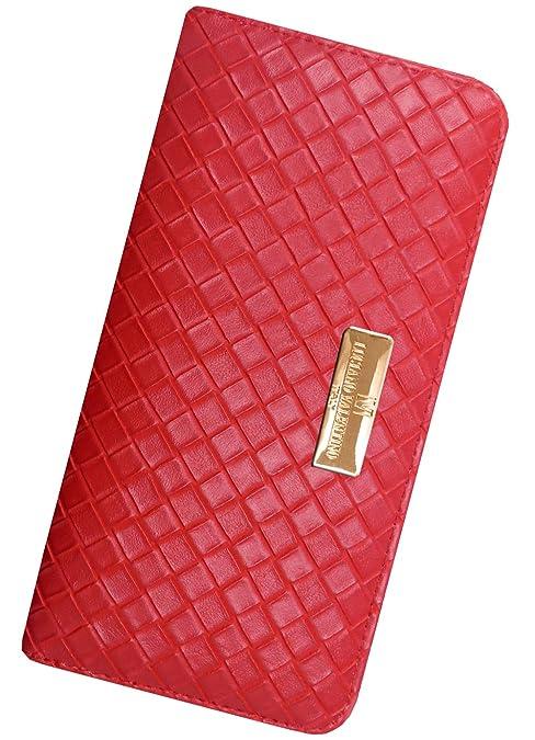 c846996fabfb ルチアーノ バレンチノ LUCIANO VALENTINO ブランド 財布 レディース 長財布 人気 大容量 安い ラウンドファスナー おしゃれ