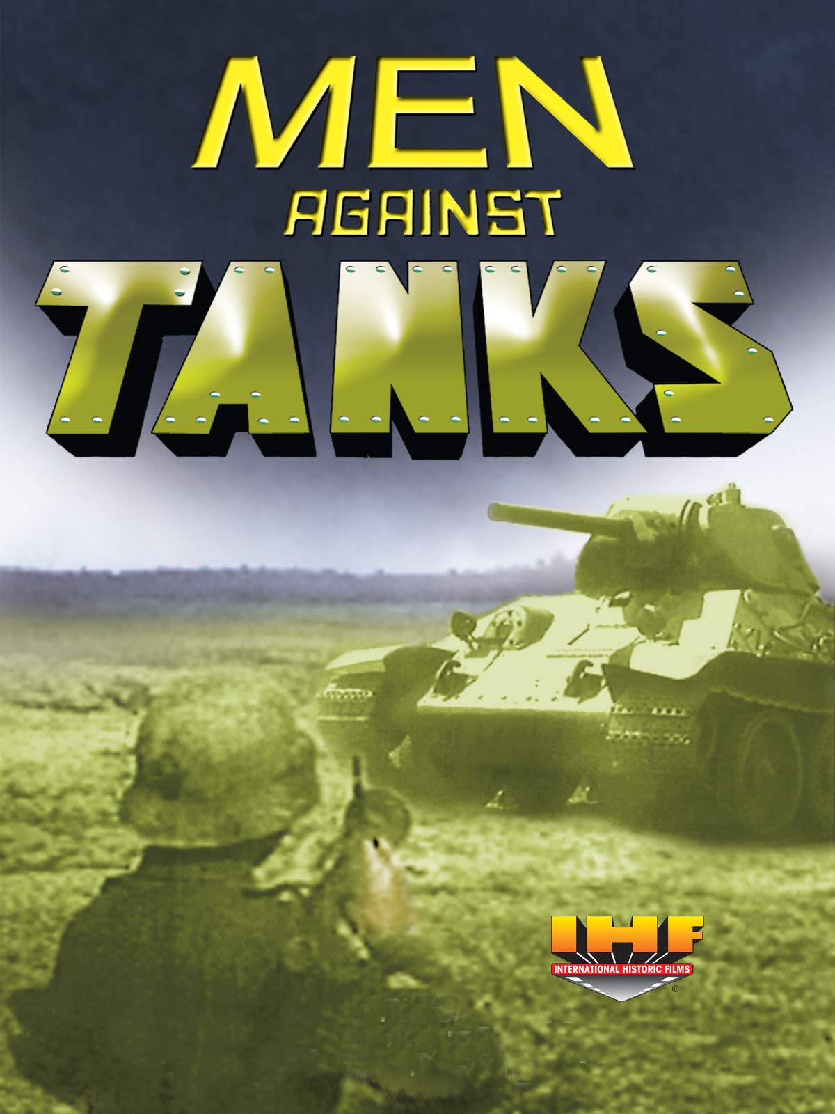 Men Against Tanks (Manner gegen Panzer 1943) on Amazon Prime Video UK