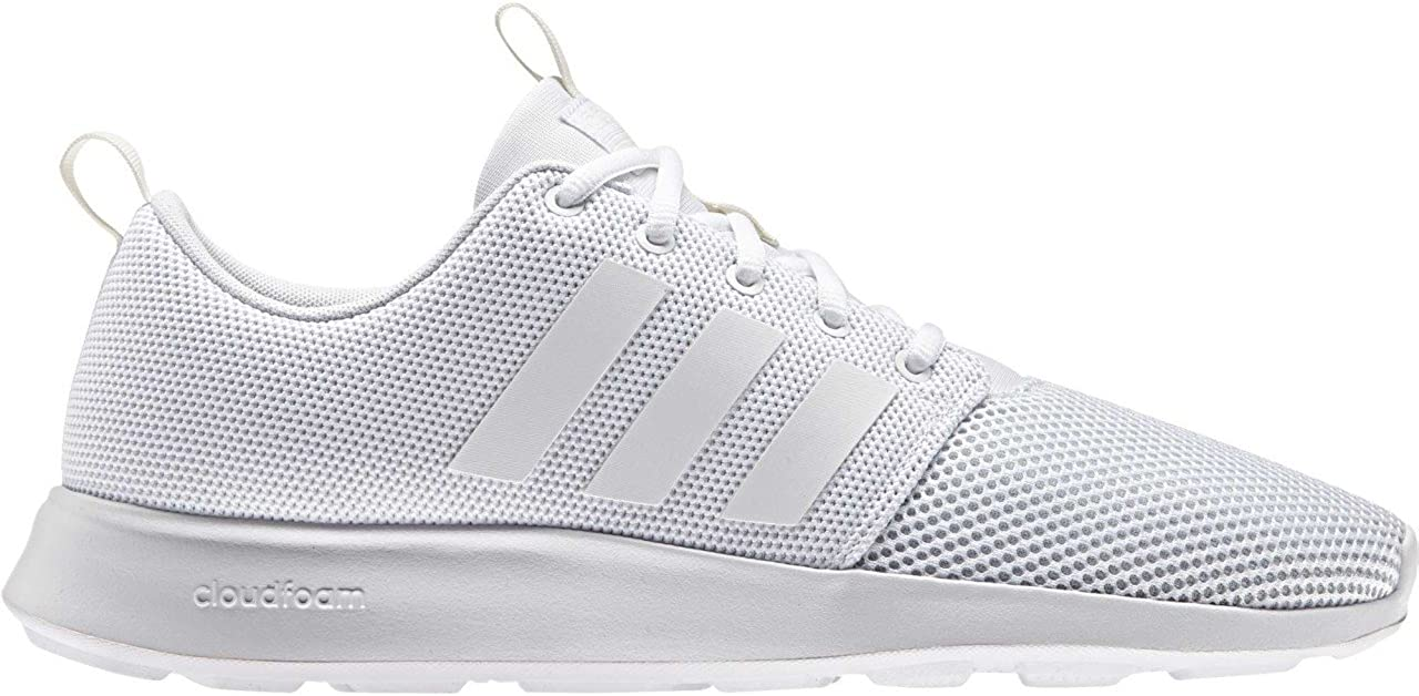 adidas Men's Cloudfoam Swift Racer Gymnastics Shoes: Amazon.co ...