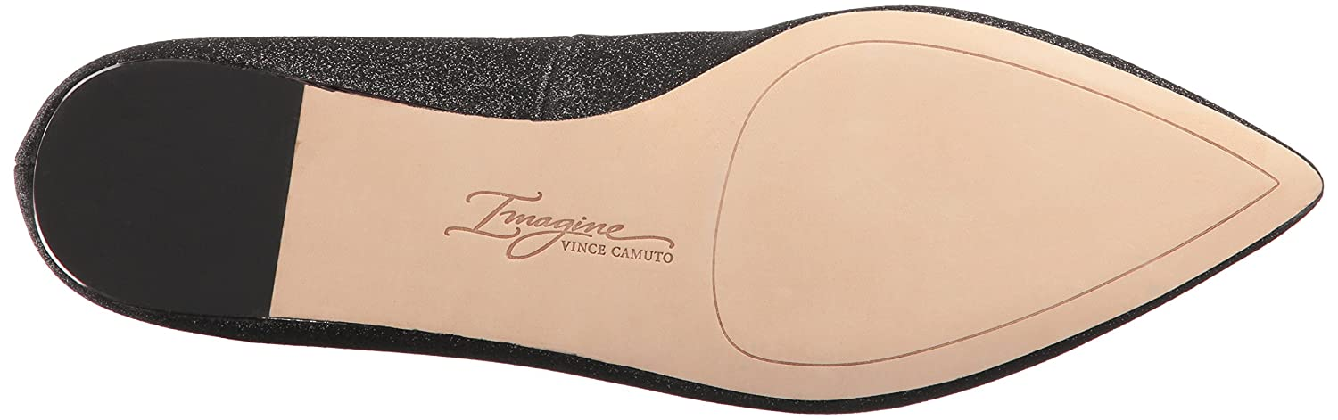 21e97ac9d3c Imagine Vince Camuto Women s Genesa Ballet Flat  Buy Online at Low Prices  in India - Amazon.in