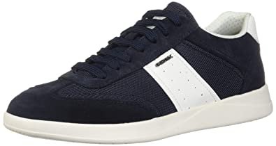 U Herren A Geox Handtaschen Kennet SneakerSchuheamp; 7IY6vbgfy