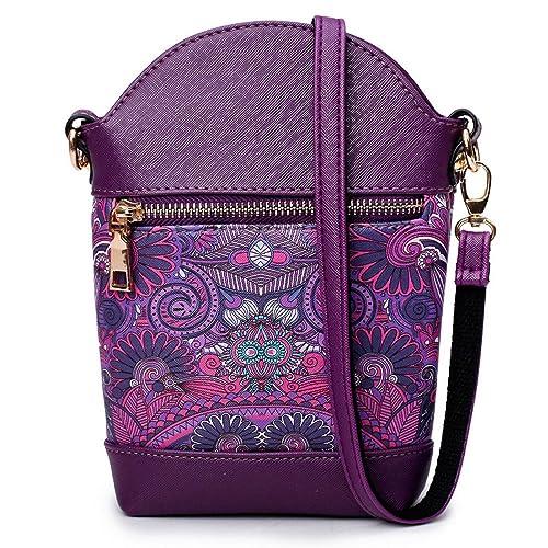 Sencillo Vida- A84 Bolsos Bandolera Bolso de mano desigual fiesta de Mujer mochila de Viaje Shoulder Bag Handbag para Escuela Trabajo: Amazon.es: Zapatos y ...