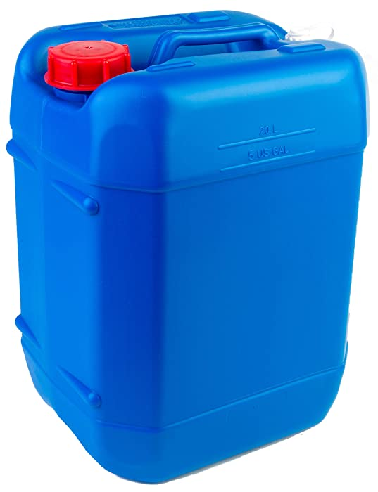 Top 9 Food Grade Watertank