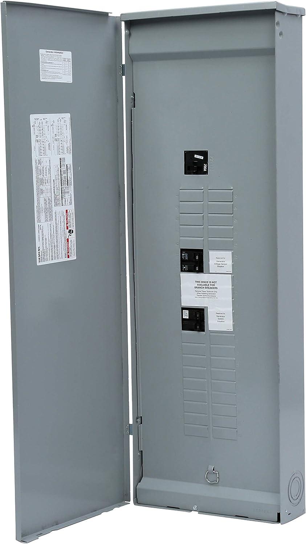 Siemens G3042L1225GEN Generator Ready Main Lug Load Center 225a Indoor