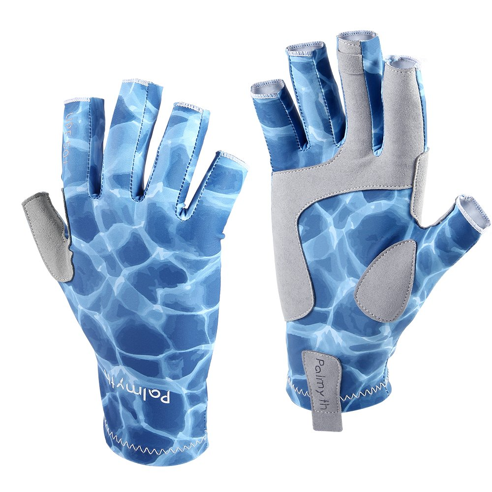 Best Rated in Fishing Gloves & Helpful Customer Reviews