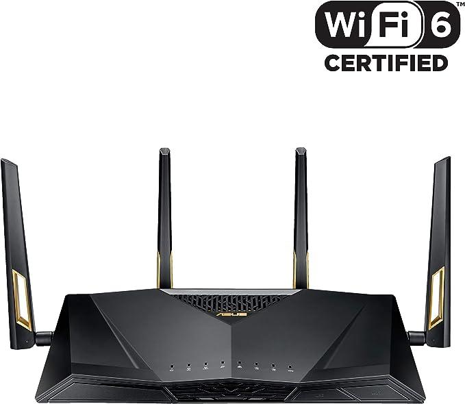 ASUS RT AX88U Wireless AX6000 AiMesh