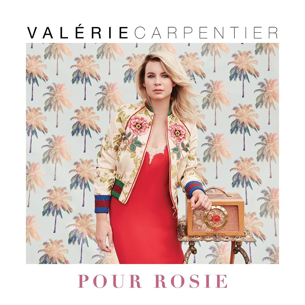 Pour Rosie by Valérie Carpentier