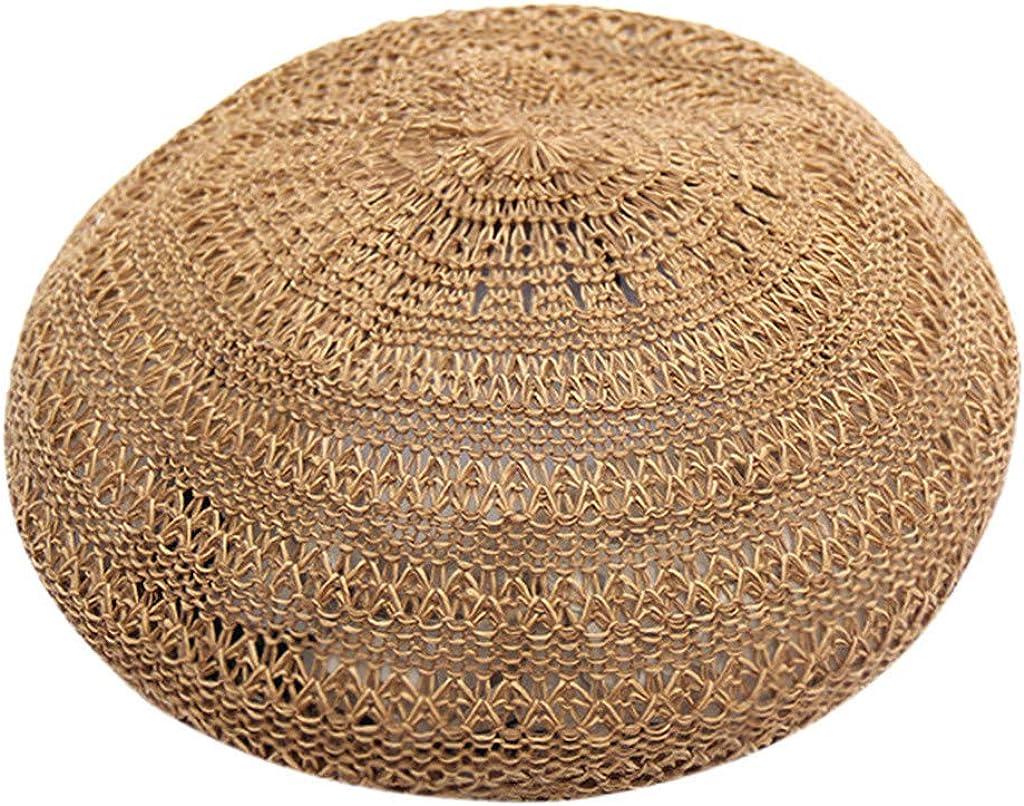 HYIRI Anti-UV Beret Hat...