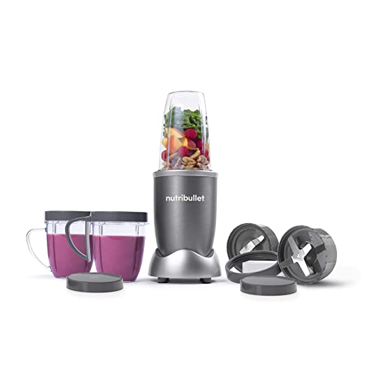 Best Juicer Blender-NutriBullet Juicer Blender