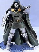"Marvel Legends DR DOOM review 6"" inch (Hasbro) action figure toy"