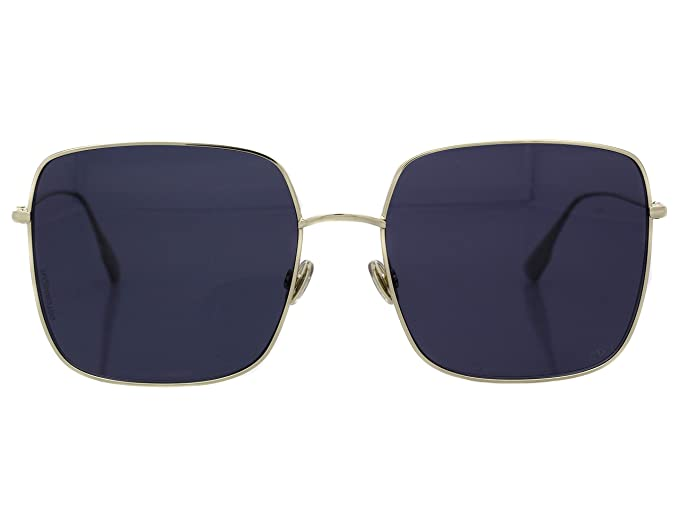 4970b6c73c Image Unavailable. Image not available for. Color  New Christian Dior  Stellaire 1 00001l2 Gold Grey Sunglasses