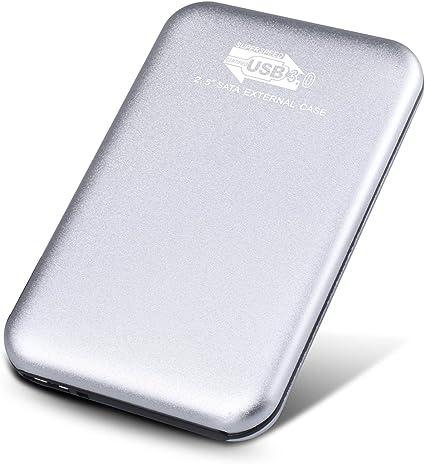 Prode Disco Duro Externo 2TB Portátil 2.5