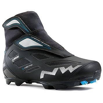 huippulaatua hieno muotoilu syksyn kengät Northwave Celsius Arctic 2 GTX Black-Blue Shoes 2016