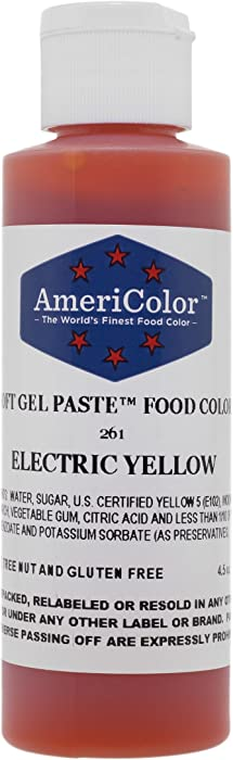 Top 9 Americolor Gel Food Coloring Regal Purple